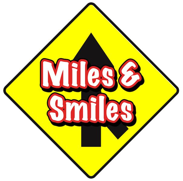Miles and Smiles